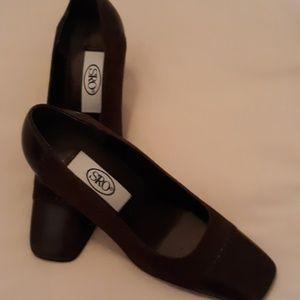 Dress for Success Shoes